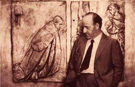 manzu_Giovanni-XXIII