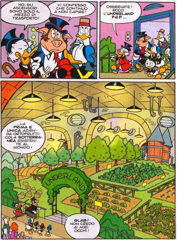 Economia solidale... conosciamola con i fumetti!