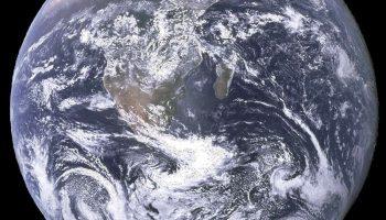 Che cosa é il getto polare antartico