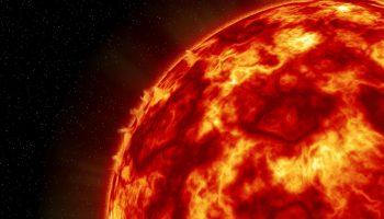 Cosa sono le previsioni del tempo spaziali