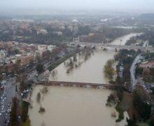 roma tevere 2008 protezione civile